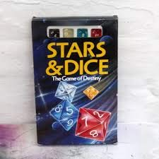 Stars and Dice: The Game of Destiny