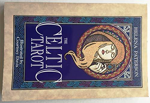 9780850309195: The Celtic Tarot