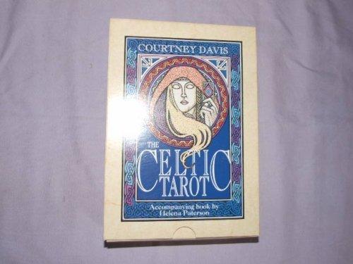 9780850309195: Celtic Tarot