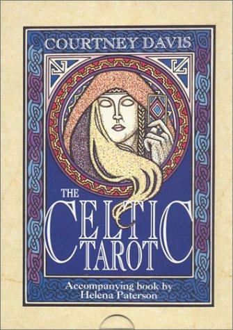 9780850309201: The Celtic Tarot