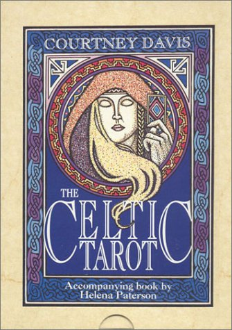 The Celtic Tarot: Courtney Davis