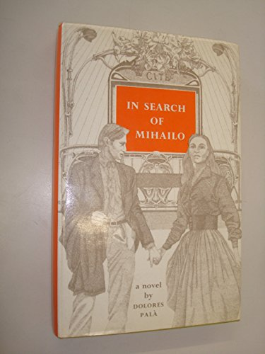 9780850310108: In Search of Mihailo