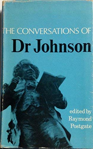 Conversations of Doctor Johnson