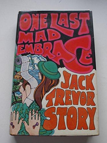 I SIT ON HANGER LANE/One Last Mad: Jack Trevor Story