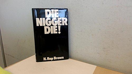 9780850310245: Die Nigger Die!