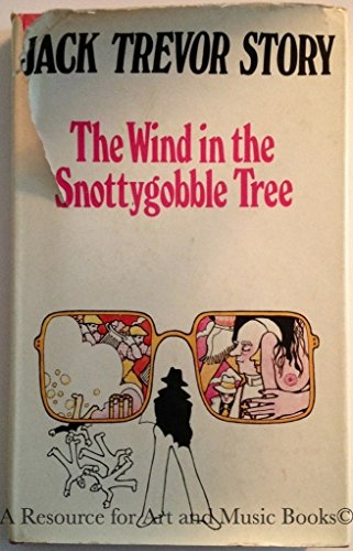 9780850310351: Wind in the Snottygobble Tree