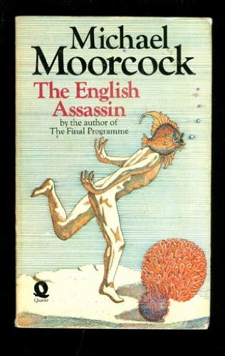 9780850310436: English Assassin