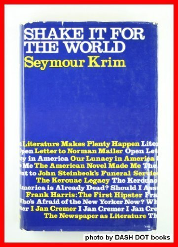 Shake It for the World: Krim, Seymour