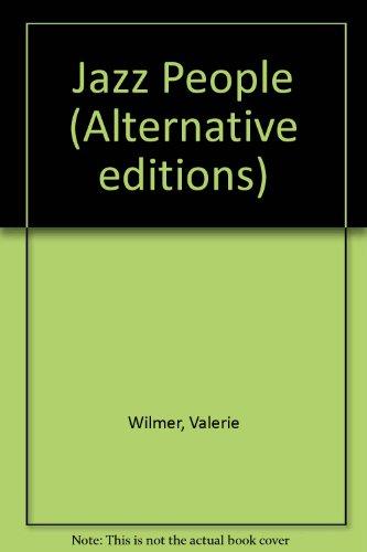 Jazz People: Wilmer, Valerie