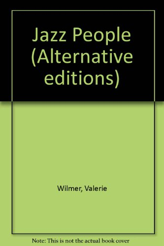 9780850310856: Jazz People (Alternative editions)