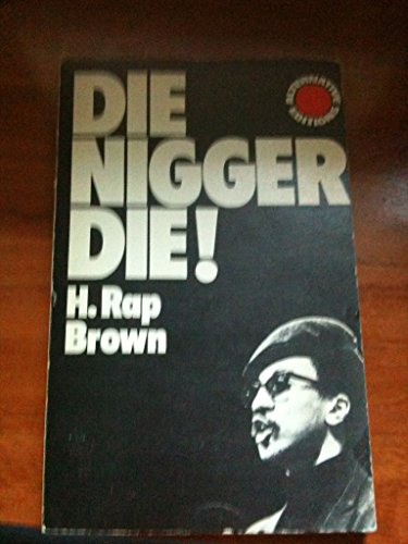 9780850310993: Die Nigger Die!