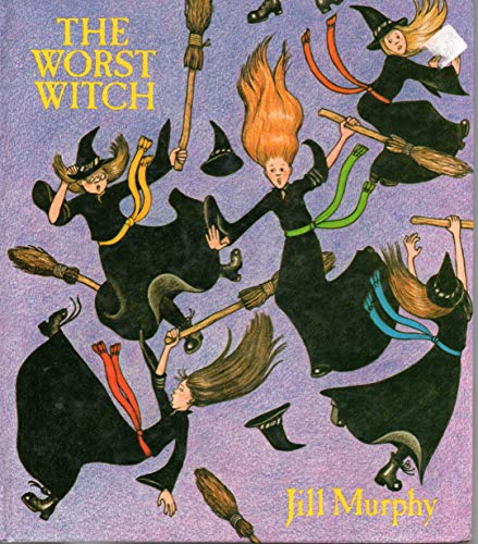 9780850311426: The Worst Witch