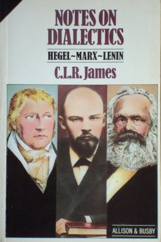 9780850311518: Notes on Dialectics: Hegel, Marx, Lenin
