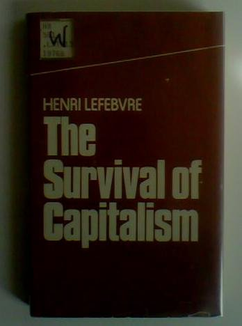 9780850311563: Survival of Capitalism