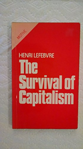 9780850311730: Survival of Capitalism