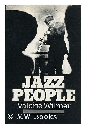 9780850312256: Jazz People