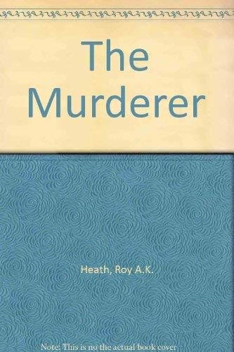 9780850312287: The Murderer