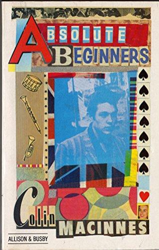 Absolute Beginners: MacInnes, Colin