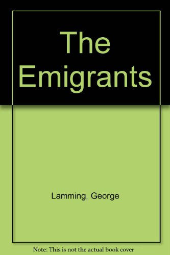 9780850313710: The Emigrants