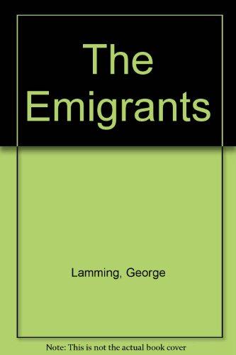 9780850313710: The Emigrants