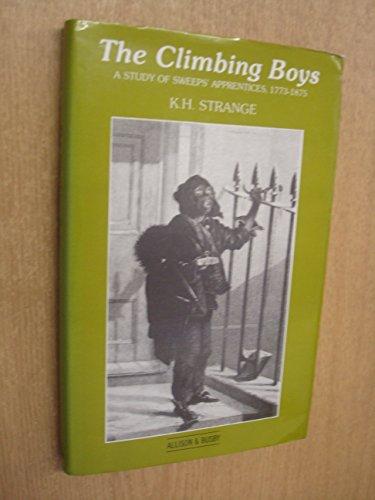 Climbing Boys: Strange, Kathleen