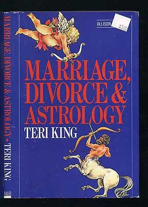 9780850314656: Marriage, Divorce & Astrology