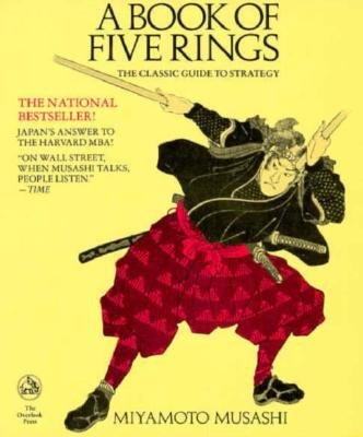 9780850314694: The Book of Five Rings (Gorin No Sho)