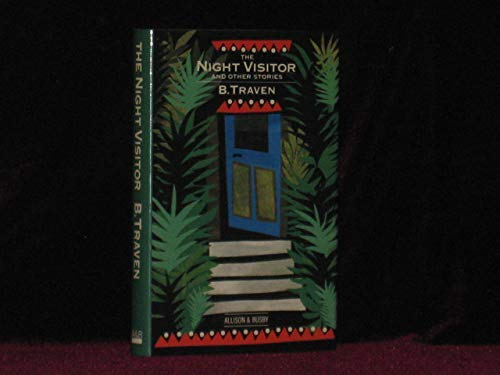 9780850314892: Night Visitor and Other Stories