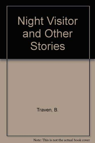 9780850314908: Night Visitor and Other Stories