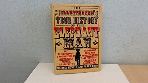 9780850315134: True History of the Elephant Man