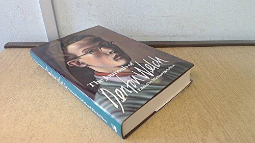 9780850315301: The Journals of Denton Welch