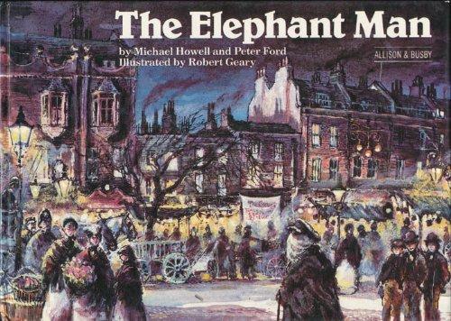 9780850315318: The Elephant Man