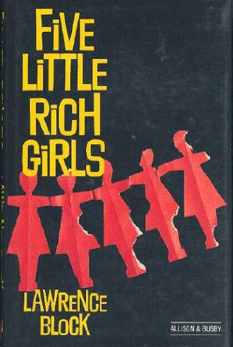 Five Little Rich Girls.
