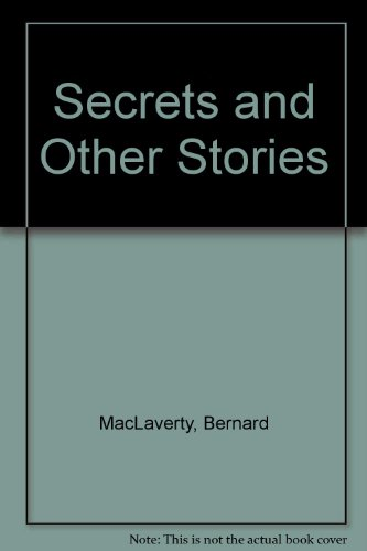 9780850315677: Secrets and Other Stories