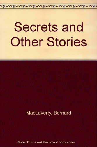 9780850315684: Secrets and Other Stories