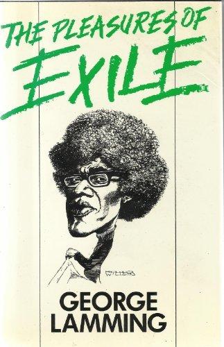 9780850315813: Pleasures of Exile