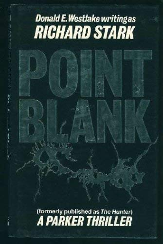 Point Blank: Stark, Richard