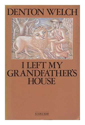 9780850316063: I Left My Grandfather's House
