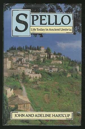 9780850316117: Spello: Life Today in Ancient Umbria