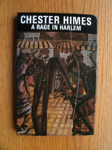 9780850316186: A Rage in Harlem