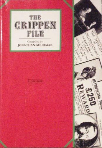 9780850316377: Crippen File