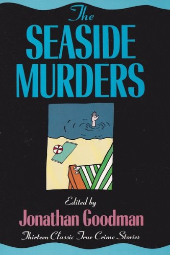 9780850316407: The Seaside Murders