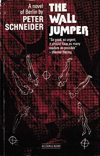 9780850316667: The Wall Jumper