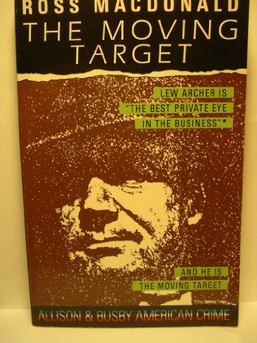9780850316889: The Moving Target (American Crime)