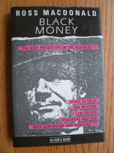Black Money (American Crime): Ross Macdonald