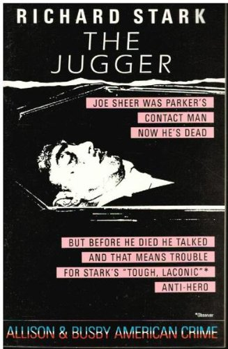 9780850317299: The Jugger (American Crime)