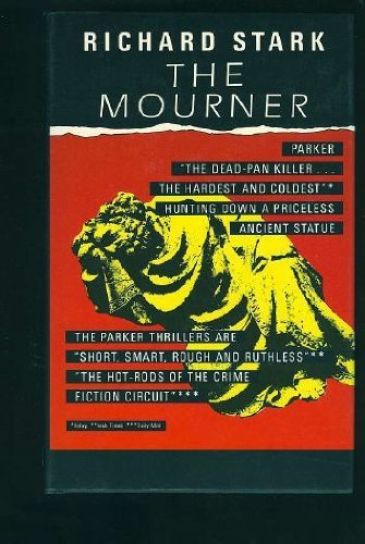 9780850317688: The Mourner (Allison & Busby American crime series)