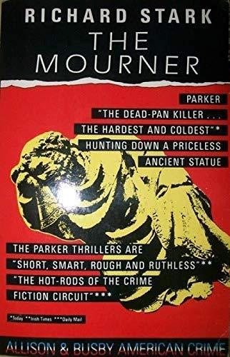 9780850317695: Mourner :Westlake