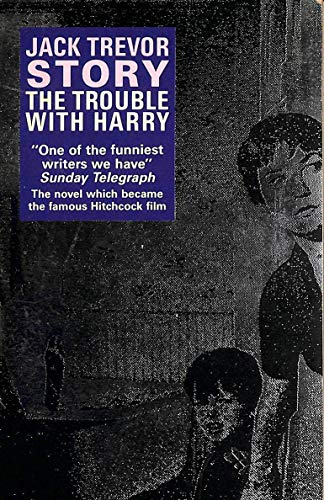9780850318258: The Trouble with Harry