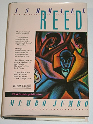 9780850318340: Mumbo Jumbo